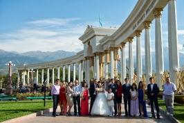 Свадьба сентябрь 2013