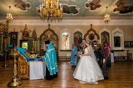 Венчание сентябрь 2015