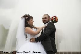 Вика и Фархад 2013